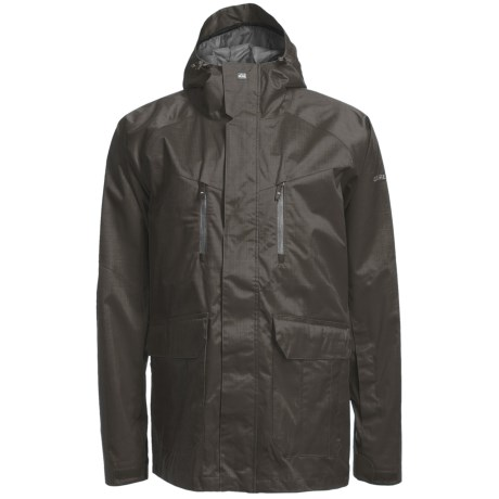 Quiksilver Piranha 5K Shell Jacket (For Men)