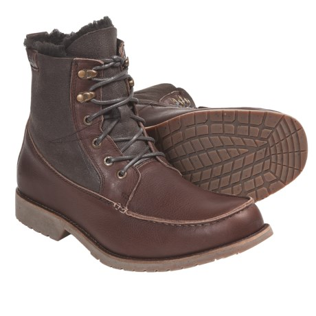 Emu Ellis Boots - Sheepskin Lining (For Men)