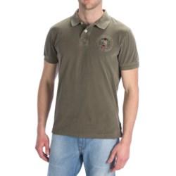 Bogner Fire + Ice Madison Polo Shirt - Short Sleeve (For Men)