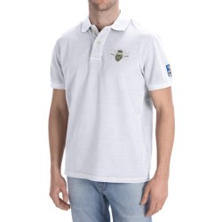 Bogner Fire + Ice Len Polo Shirt - Short Sleeve (For Men)