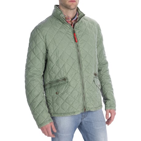 Bogner Fire + Ice Kilian Ultralight Jacket - Quilted, Insulated (For Men)