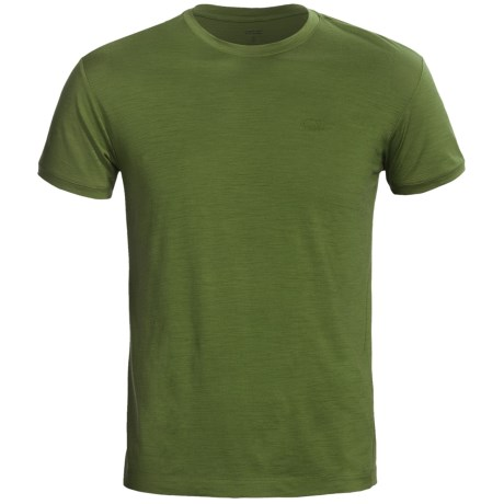 Icebreaker Superfine 150 Tech T-Lite T-Shirt - Merino Wool, Short Sleeve (For Men)