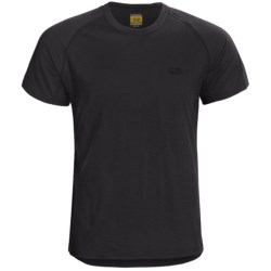 Icebreaker Bodyfit 150 Atlas T-Shirt - Merino Wool, Short Sleeve (For Men)