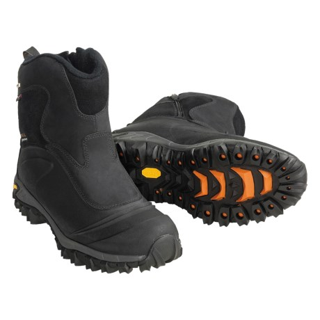 Merrell Thermo Juneau Winter Boots - Waterproof Insulated (For Men)