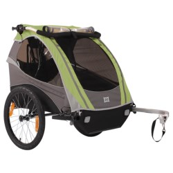 Burley Design D'Lite Child Bike Trailer Stroller