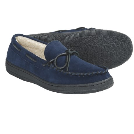 L.B. Evans Hideaways Morgan Slippers (For Men)
