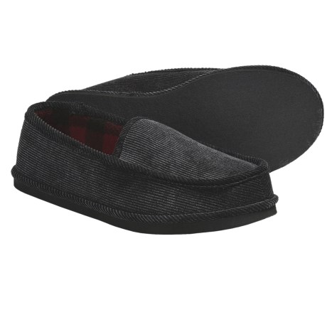 L.B. Evans Hideaways Duncan Slippers (For Men)