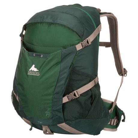 Gregory Jade 24 Backpack - Internal Frame (For Women)