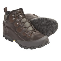 Patagonia Nomad Gore-Tex® Hiking Boots - Waterproof, Recycled Materials (For Men)