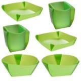 Orikaso Fold-Flat Dinner Set - For Two