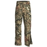 Browning Hydro-Fleece Soft Shell Pants - Waterproof (For Big Men)