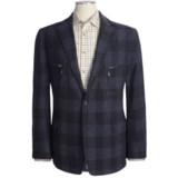 Kroon Buffalo Plaid Sport Coat - Wool Blend (For Men)