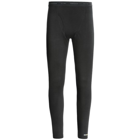 Icebreaker Bodyfit 150 Leggings with Fly - Merino Wool (For Men)