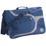 Greensmart Baringo Recycled Messenger Bag