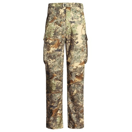 King's Outdoor World Outlander Pants - Camo (For Men)