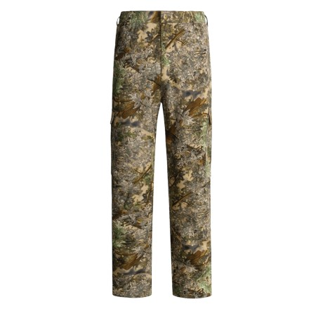 King's Outdoor World Old Pro Hunter Camo Pants (For Men)
