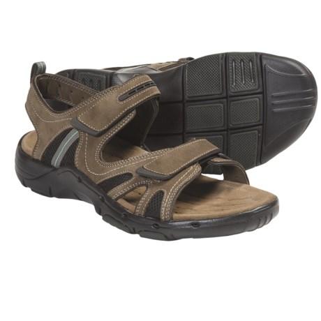 Clarks Un.Bridge Sandals - Leather (For Men)