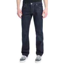 William Rast Logan Denim Jeans - Straight Leg (For Men)