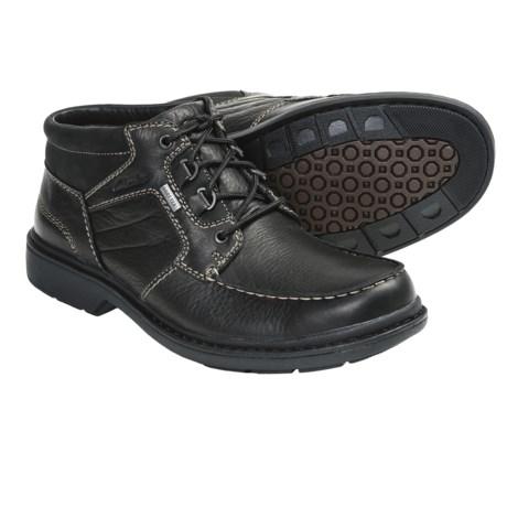 Clarks Hillside Gore-Tex® Boots - Waterproof, Leather (For Men)