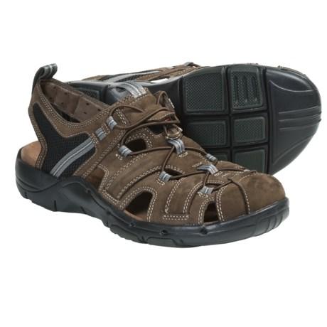 Clarks Un.Bow Sandals (For Men)