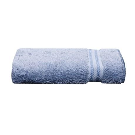 Chortex Indulgence Washcloth - 660gsm, Egyptian Combed Cotton