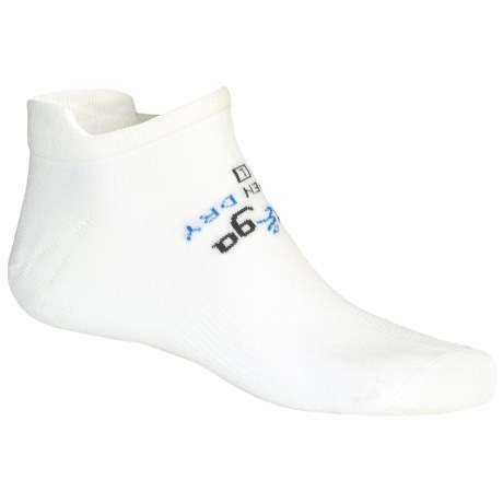 Balega X Athlete Socks - Drynamix®, Below-the-Ankle (For Men and Women)