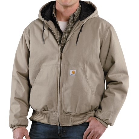 Carhartt Ripstop Active Jacket (For Men)