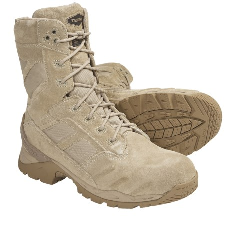"Terra Unity Zone Boots - 8"" (For Men)"