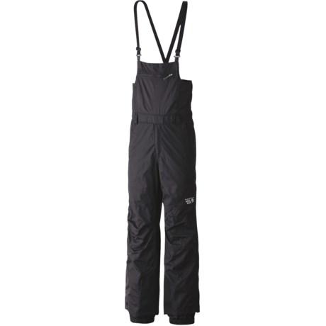 Mountain Hardwear Hestia Dry.Q® Elite Bib Pants - Waterproof (For Men)