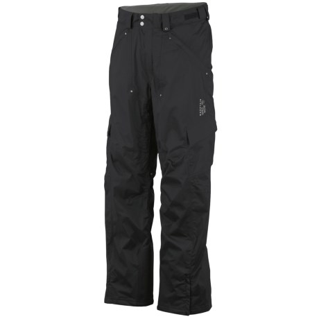 Mountain Hardwear Bomber Dry.Q® Core Snow Pants - Waterproof (For Men)