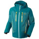 Mountain Hardwear Alakazam Dry.Q Elite Jacket - Waterproof (For Men)