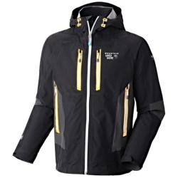 Mountain Hardwear Drystein II Dry.Q® Elite Jacket - Waterproof (For Men)