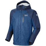 Mountain Hardwear Versteeg Dry.Q Core Jacket - Waterproof (For Men)