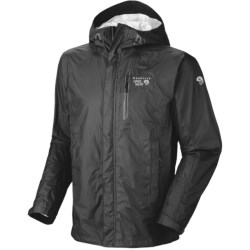 Mountain Hardwear Versteeg Dry.Q Core Jacket - Waterproof (For Men)
