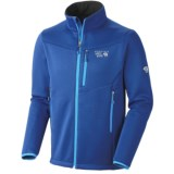 Mountain Hardwear Tacna Soft Shell Jacket (For Men)