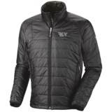 Mountain Hardwear Zonal Jacket - Insulated (For Men)