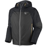 Mountain Hardwear Carillion Dry.Q® Elite Jacket - Waterproof, Insulated (For Men)