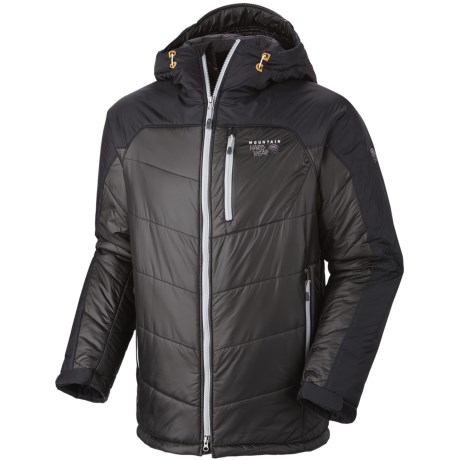 Mountain Hardwear B'Layman AirShield Elite Jacket - Insulated (For Men)