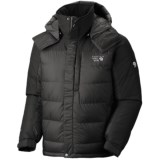 Mountain Hardwear Chillwave Down Jacket - AirShield Core, 650 Fill Power (For Men)