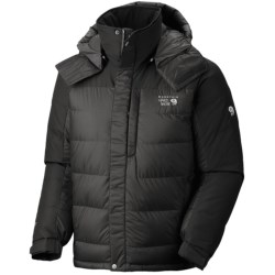 Mountain Hardwear Chillwave Down Jacket - AirShield Core, 650 Fill Power (For Men)