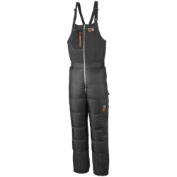 Mountain Hardwear Nilas Down Bib Pants - 850 Fill Power (For Men)