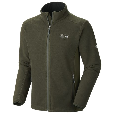 Mountain Hardwear Pavo Jacket - Fleece (For Men)