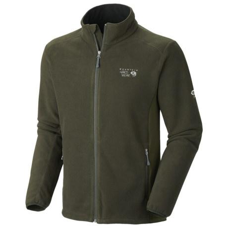 Mountain Hardwear Pavo Jacket - Fleece (For Men)