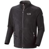 Mountain Hardwear Nansen Jacket - Fleece (For Men)