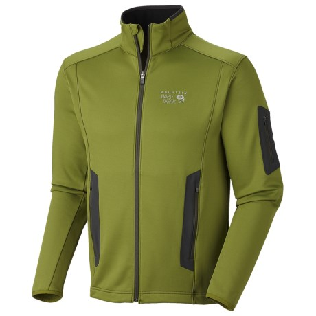 Mountain Hardwear Arlando Jacket - Fleece (For Men)