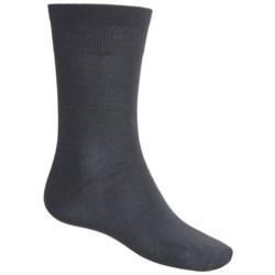 Fox River Lightweight Merino Wool Blend Socks - Crew (For Men and Women)