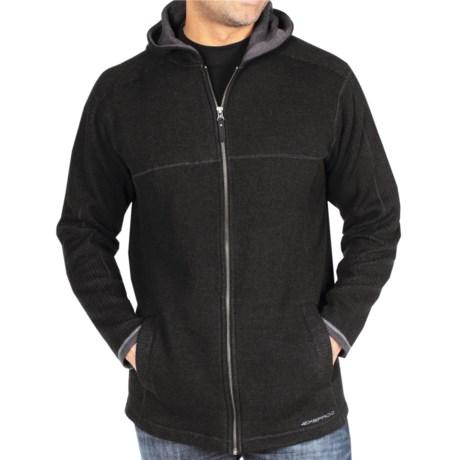 ExOfficio Roughian Hooded Sweater - Wool Blend (For Men)