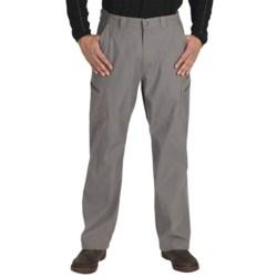 ExOfficio Roughian Cargo Pants - UPF 50+ (For Men)