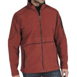 ExOfficio Make My Day Fleece Jacket (For Men)