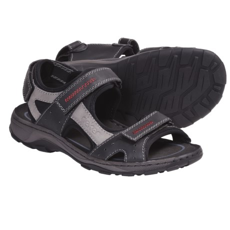 Rieker Christian 88 Sport Sandals (For Men)